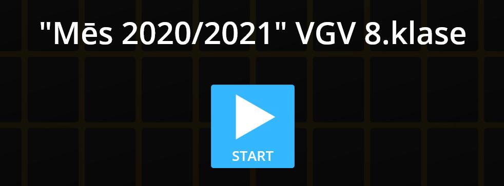 Mēs 2020./2021.