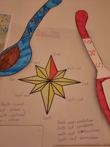 Mums patīk mācīties latviešu valodu un literatūru